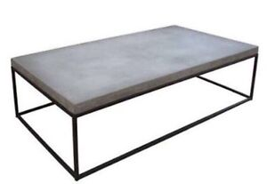 FREEDOM FURNITURE MAYSON COFFEE TABLE Guildford Parramatta Area Preview