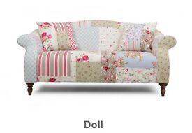 DFS Doll Sofa Set