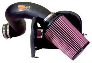 K&N Cold Air Intake (Cummins 5.9L Diesel) 03-07 Dodge Ram 2500 3500