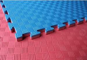 Interlocking 1M x 1M Gym Jigsaw Tumbling mats Discounted Hindmarsh Charles Sturt Area Preview