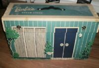 1962 Barbie Dream House - Good Condition & Lots of Great Pieces!