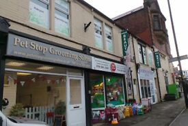 Hairdressing / Beauty Salon / Retail / Office / Studio to Let - 1st Floor, Stocksbridge, Sheffield