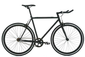 Fixie / Single speed (Moose bycycles)