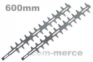 Heckenscheren Messersatz 600 mm Stihl HS 72 74 75 76 80 85 /12