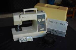 !950s Singer + 1980s Janome Sewing Machines Jacobs Well Gold Coast North Preview