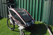 Chariot CX2 - plus loads of accessories Charnwood Belconnen Area Preview