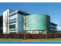 Co-Working * Alba Campus - EH54 * Shared Offices WorkSpace - Livingston