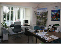 Farnham-Tongham Road (GU10) Office Space to Let