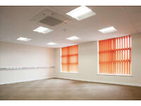 Ipswich-Paper Mill Lane (IP8) Office Space to Let