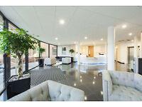 Farnborough-Farnborough Road (GU14) Office Space to Let