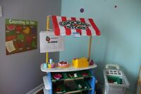 Giselle's Quality Home Daycare-Innisfil