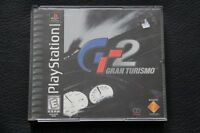 Gran Turismo 2 Playstation PSX