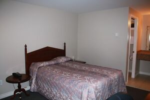 SPECIAL! Motel Room Monthly Rental