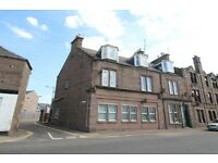 2 Bedroom Furnished Flat Montrose Street Brechin