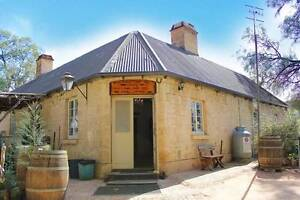 """""""THE HISTORICAL OVERLAND CORNER HOTEL"""" YOUR OPPORTUNITY IS HERE Adelaide CBD Adelaide City Preview"""