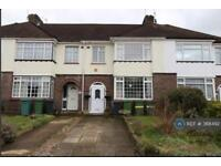 3 bedroom house in Woodville Road, Maidstone, ME15 (3 bed)
