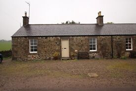 2 Bedroom Semi Detached Period Cottage