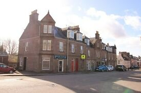 Second Floor Two bedroom flat St Ninians Place Brechin