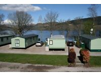 Peaceful retreat, loch side, near Dunoon, St Cathrines Argyll & Butes quiet gem, dog friendly park..