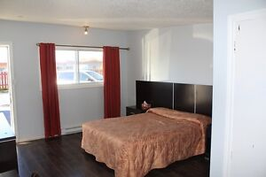 Promotion! Motel Room Weekly Rental