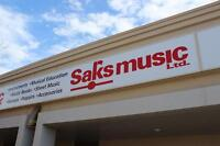 SW Music Lessons, Kijiji Special : First Lesson Free!