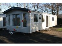 Brand New ABI Alderney . 2 bedroom luxury holiday home . Sited at Rosneath Castle near Helensburgh.