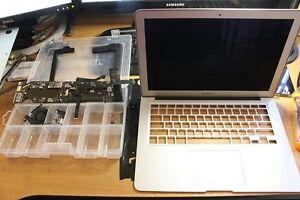 REPARATION APPLE A MONTREAL / APPLE REPAIR IN MONTREAL PLATEAU