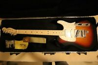 FENDER NASHVILLE B-BENDER TELECASTER (Made in USA)