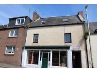 New to the Market 3 Bedroom Flat in Market Street, Brechin