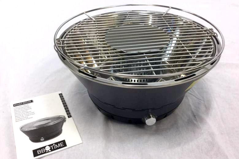 Florabest Holzkohlegrill Kaufen : Grill grill time test vergleich grill grill time günstig kaufen