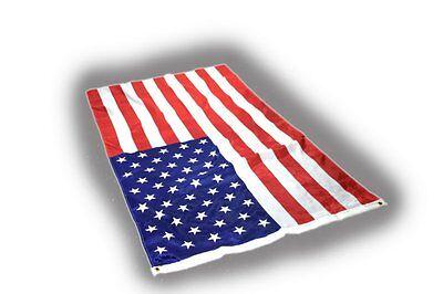 USA FAHNE FLAGGE AMERIKA 90 x 150 cm NEU OVP