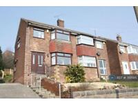 3 bedroom house in Beacon Road, Sheffield, S9 (3 bed)