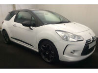 DS 3 DStyle FROM £41 PER WEEK!
