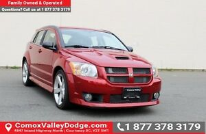 2008 Dodge Caliber SRT4 LOW KMS, KEYLESS ENTRY, BLUETOOTH, SU...