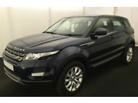 LAND ROVER R/R EVOQUE 2.0 TD4 SE TECH HSE DYNAMIC 4WD LUX 2WD FROM £98 PER WEEK!