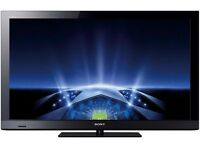 "Sony Bravia 32"" Full HD(1080p) Internet Ready TV With USB, Remote & Built-In Freeview"