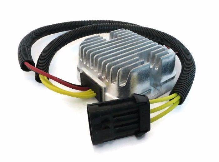 Voltage Regulator Rectifier W   Wiring Harness For Polaris