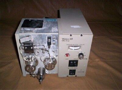 Hplc Pump Waters 501