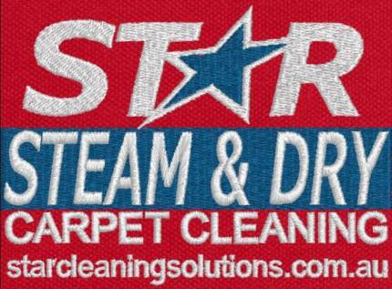 3rooms $69- 4rooms $89 CARPET STEAM CLEANING O West Perth Perth City Preview