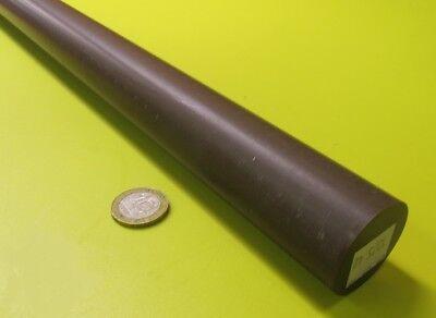 Phenolic Garolite Micarta Xx Paper Rods 1.375 1 38 Diameter X 48 Long