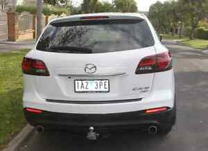 2013 Mazda CX-9 Wagon **12 MONTH WARRANTY** Derrimut Brimbank Area Preview