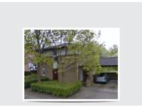Quiet First Floor Maisonette self contained short walk to train and shopping centre