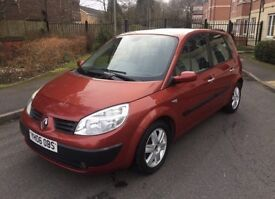 Red Renault Car (For Sell)