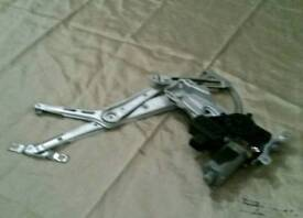 Astra N/S/F window regulator