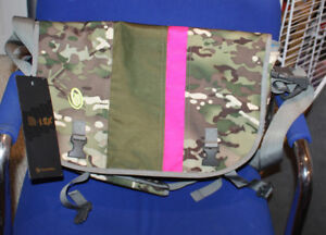 Camoflauge Laptop or Tablet bag, new tags attached