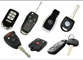 Car & Van key programming