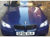 BMW 3 SERIES M SPORT 2.5 E90 4 DOOR