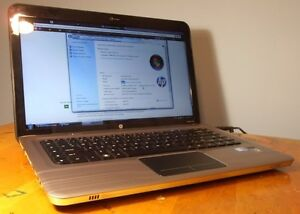 "15.6"" HP Entertainment Laptop with Windows 7, Office & Antivirus"
