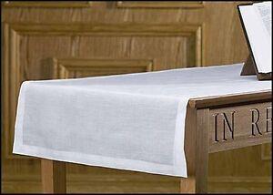 Altar / Communion Table Runner - 24 x 62
