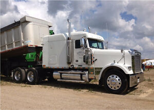 2006 Freightliner Classic XL